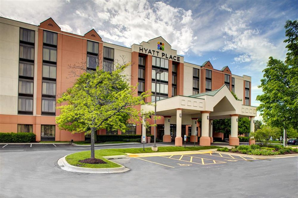 Hyatt Place Cranberry Twp PA